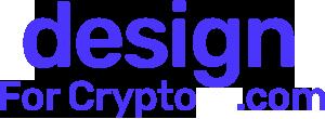 designforcrypto.com logo
